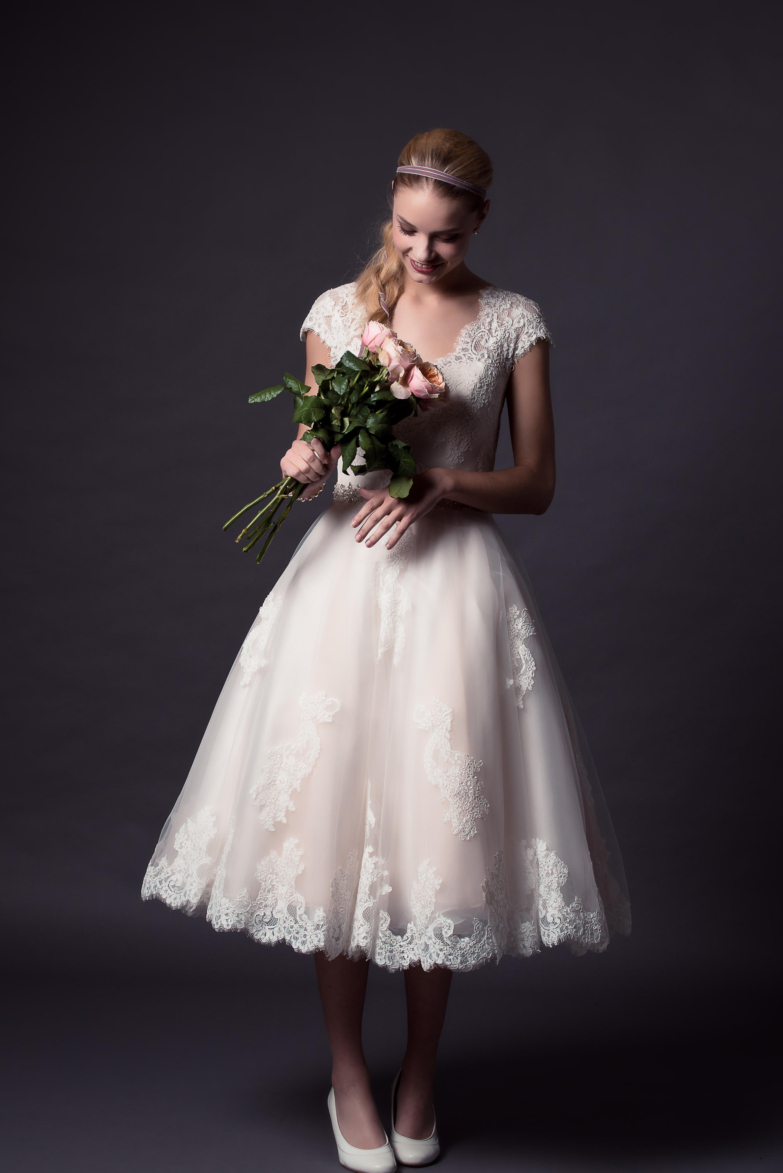 501 - Rita Mae Bridal