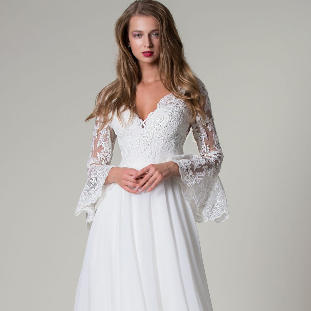 Short Wedding Dresses Designer Wedding Dresses Rita Mae